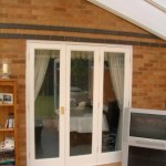 Timber doors - Hardwood Bi-fold doors