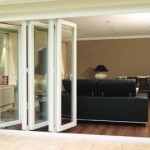 Replacement doors - White Bi-fold doors