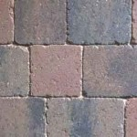 Advantages and disadvantages of block paving - Multi-sized tumbled setts