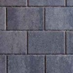Advantages and disadvantages of block paving - Rectangular blocks, 200 mm x 125 mm