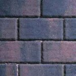 Advantages and disadvantages of block paving - Rectangular cobble sett