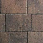 Advantages and disadvantages of block paving - Multi-size smooth contemporary blocks
