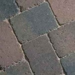 Advantages and disadvantages of block paving - Tumbled setts
