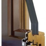 Composite windows - aluminium composite windows