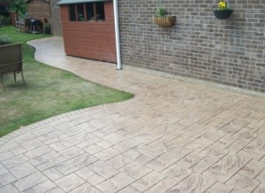 imprinted concrete installation prices unbiased advice just a quote