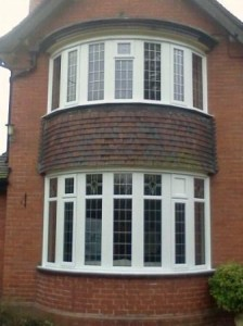 FENSA rules for replacement windows require structural integrity of bay windows
