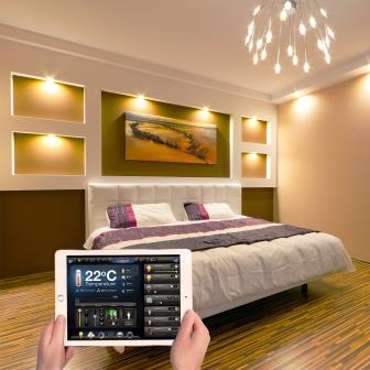 Smart Home Installation - Control your home technology