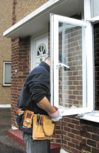 DIY windows - Installing your own PVCu windows