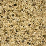 Resin and Aggregate driveways - Resin bonded aggregate - Chinese Bauxite