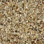 Resin and aggregate driveways - Resin bonded aggregate - Multi Flint