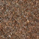 Resin and aggregats driveways - Resin bonded aggregate - Red Granite