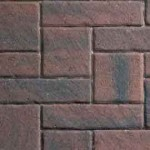 Advantages and disadvantages of block paving - Square and rectangular blocks