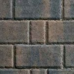 Advantages and disadvantages of block paving - Multi-sized cobble setts