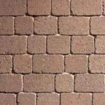 Advantages and disadvantages of block paving - Multi-sized cobblestones