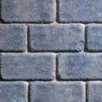 Advantages and disadvantages of block paving - Granite sett with riven surface