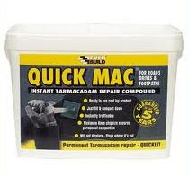 Cut-Back & Pen Grades - Instant tarmacadam repair