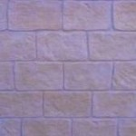 Vertical wall overlay - old cobblestone 2