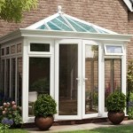 DIY Conservatory Prices - Capella Orangery