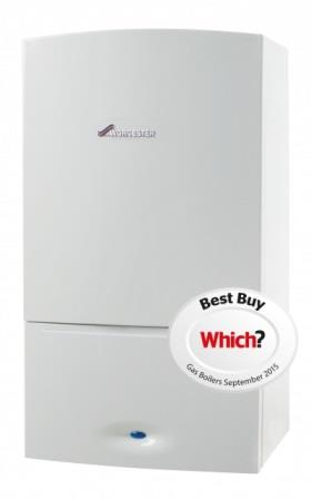 Worcester Greenstar CDi Compact Combi boilers are installed by Gas Safe registered installers introduced by the JustaQuote Boiler Quotes service